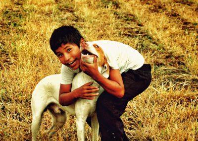 "Epifanio, Memories of a Na Savi Boy"""